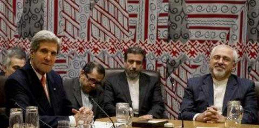 SHBA dhe Irani shtrëngojnë duart