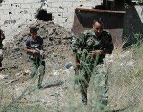 Irani: Nëse sulmohet Siria, sulmohet edhe Izraeli