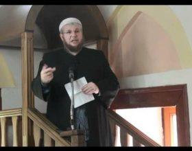 Çfarë tha avokati katolik për hoxhën Irfan Salihu?