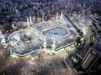 Mrekullia e përhapjes së Islamit