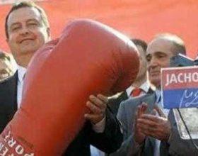 A e ka kërcënuar Ivica Daçiq Jonuz Musliun?