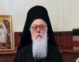 Kisha e Përmetit, Janullatos kërcënon me protesta