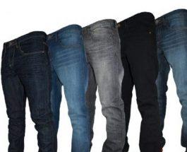 Fakte për xhinset që nuk i keni ditur