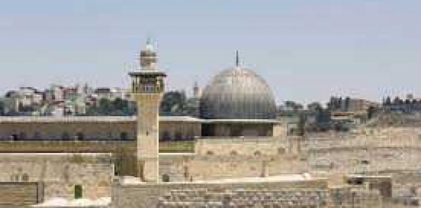 Kush e ndërtoi Jerusalemin dhe kush e bën historinë?