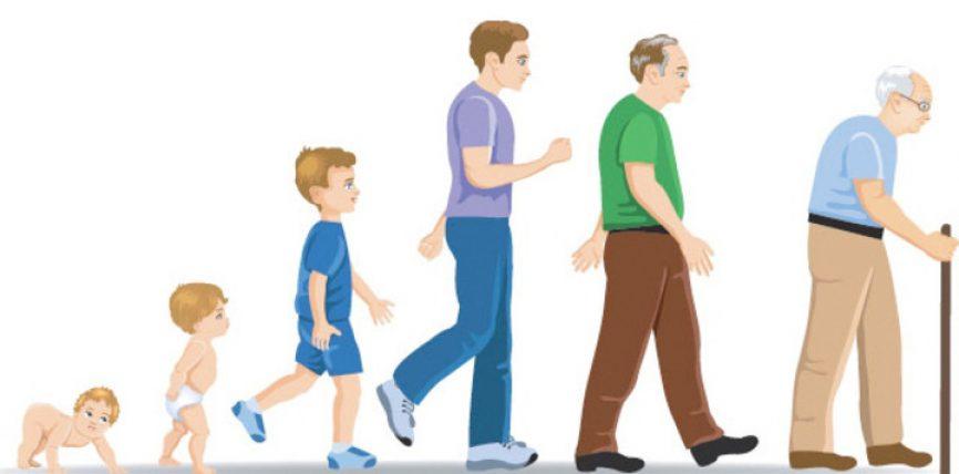 Sekretet e moshës dyzet (40) vjeçare