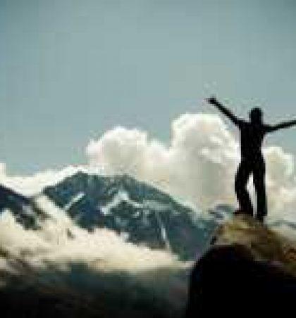 Çfarë më mësoi jeta nën hijen e besimit -III-
