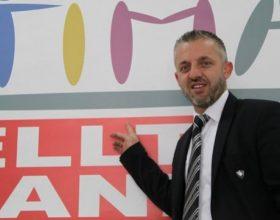 """Njoftim për ritransmetim – Tribuna :T'I ndimojmë Jetimat e Ballkanit"""" në Biel të Zvicrës"""