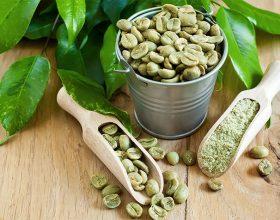 Kafja e gjelbër, pija që ju duhet ju ndihmon ne heqjen e kg , ne koncentrim dhe ju ben te mos ju merr gjumi