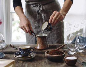 Faktet që si keni ditur për kafen turke