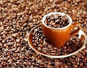 Si të ulni aciditetin e kafesë, formula nga Lindja e Mesme