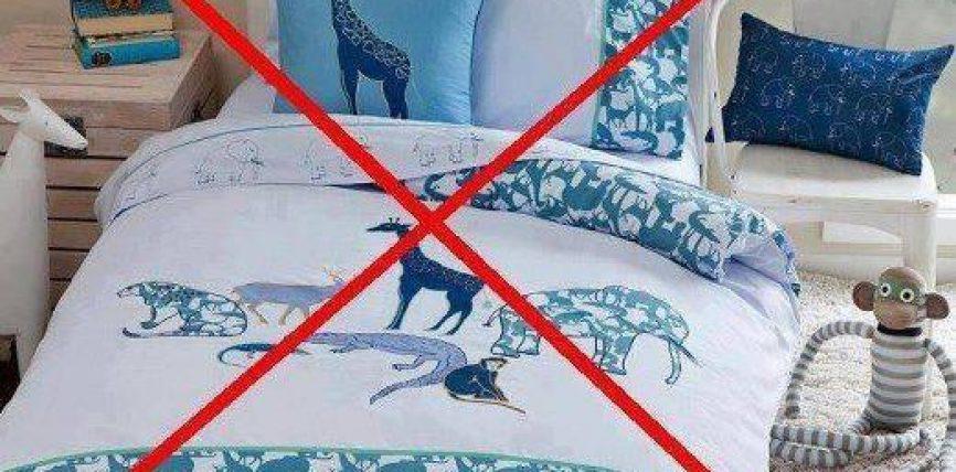 Mbulesat dhe robat me fotografi kafshësh…