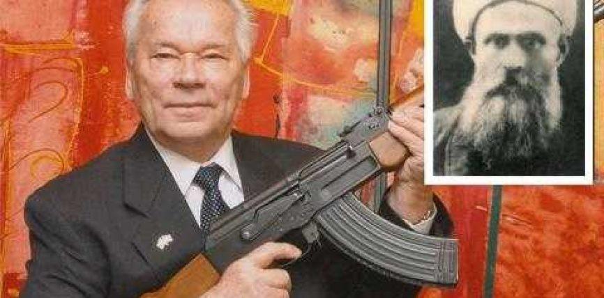 Vdes Kallashnikovi