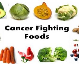 Ushqimet më të dobishme për të parandaluar dhe luftuar kancerin
