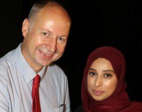 Inspiruese: Mësuesja kthehet në shkollë një vit pasi mjekët i kishin dhënë disa javë jetë