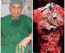 Dr. Gupta thotë, Askush nuk duhet të vdesë nga kanceri përveçse nga pakujdesia
