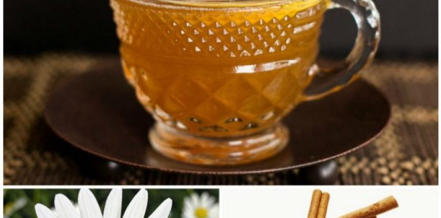 Kamomili dhe kanella, ilaç për të sëmurët me diabet