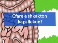 Cfare e shkakton kapsllekun?