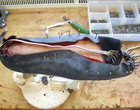 Zbulimi i këpucës së zgjuar si shenjë që simbolizon afërsinë e Kijametit
