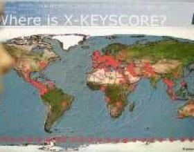 X-Keyscore e ka kthyer të gjithë botën në harddisk