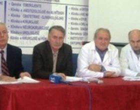 Kirurgët vaskularë në grevë