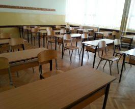 Mitrovicë: Nxënëset e një klase alivanosen, nuk dihet arsyeja (Video)