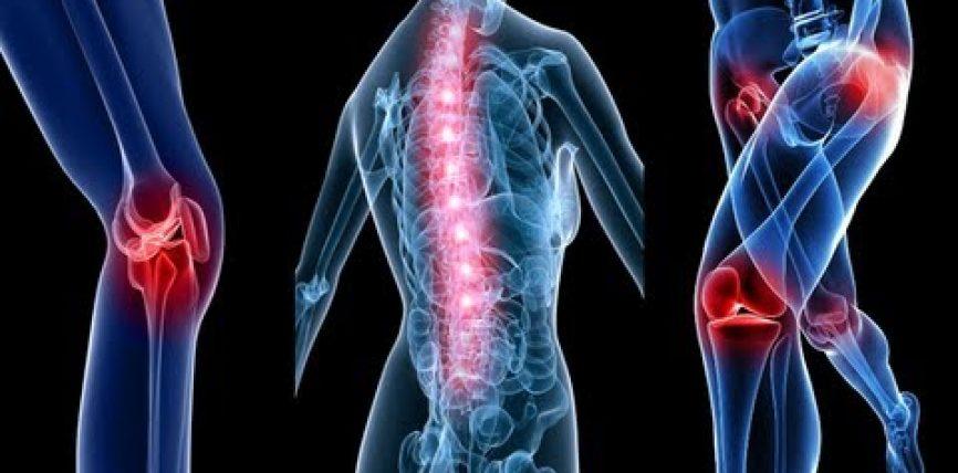 Si të trajtoni dhimbjet e kockave
