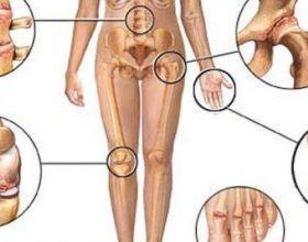 Dhimbja në shpinë dhe në gjunjë zhduket! Dy lugë të përditshme rigjenerojnë kockat dhe nyjet