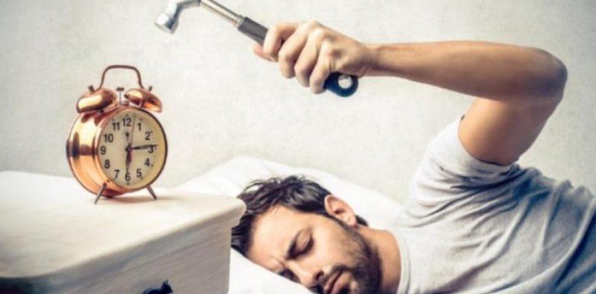 """Mos e shtyni kot më shumë alarmin """"për një sy gjumë"""" studimi i ri ka të dhëna interesante"""