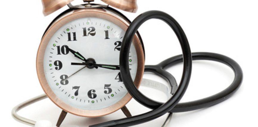 Koha dhe shëndeti