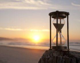 Shfrytëzimi i kohës dhe marrja mësim prej saj