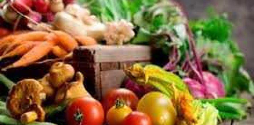 Kombinimi i ushqimeve për shëndet
