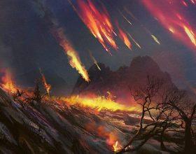 Xhibrili alejhi selam dhe Shkatërrimi I Popullit të Lutit alejhi selam