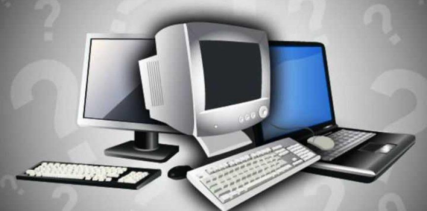 Kujdesi i syve – për përdoruesit e kompjuterit !