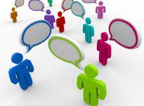 Komunikimi si vlerë dhe si pergjegjësi