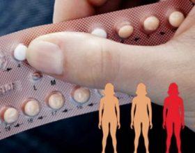 Nëse keni marrë pilulën e kontrollit të lindjes perpara se të keni fëmijë, mund të keni një rrezik me të lartë për të patur kancer gjiri!