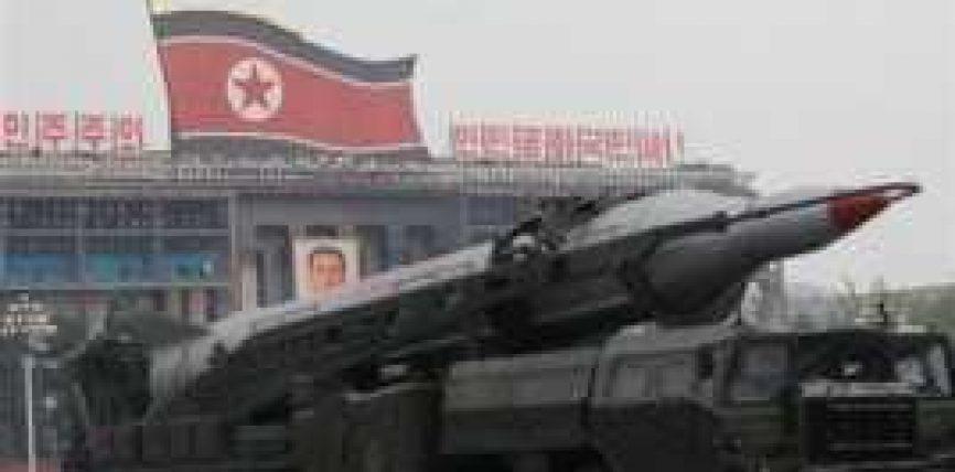 SHBA: Koreja e Veriut duhet të ulë tensionin
