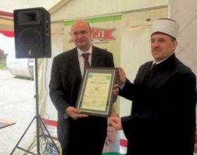 """Kosova Halal Institut"" certifikoj prodhimet e mishit të ""Sole Kosova"""