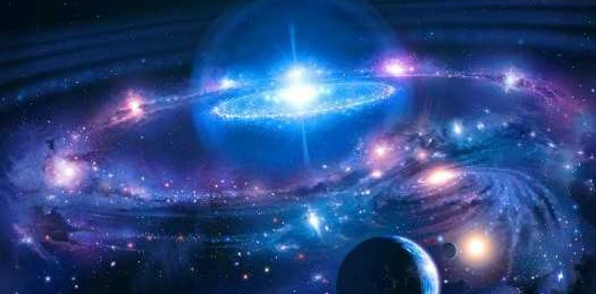 Kurani dhe kozmosi.Shëtitje Kuranore nëpër kozmos!!!