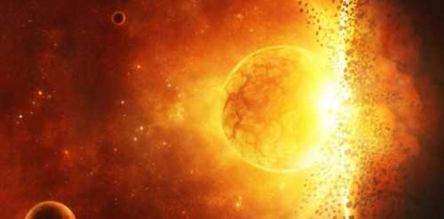 Fuqitë sekrete në kozmos