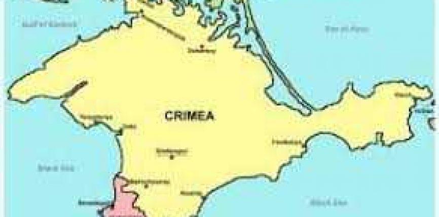 Çfarë dini për Krimea (gadishull në Ukraine) ?