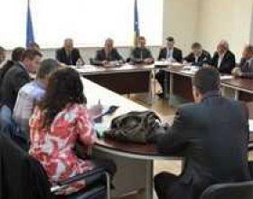 Rexhepi: Lufta kundër krimit të organizuar kërkon mobilizim