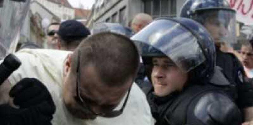 Kroatët votuan kundër martesave të homoseksualëve