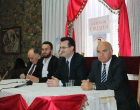 Kryetari Agani: Shteti po shkatërrohet nga degradimi i vlerave morale