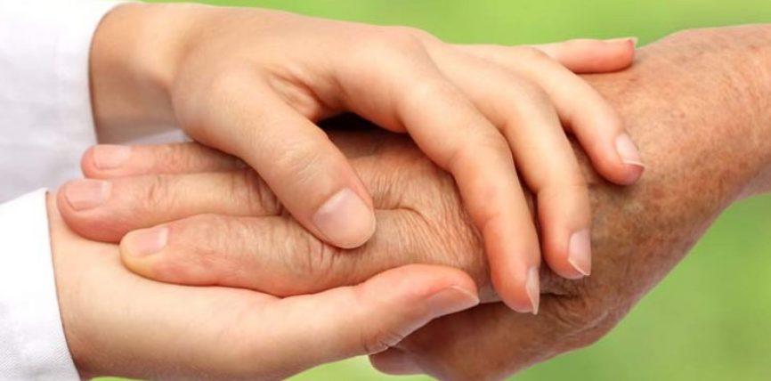 Kujdesi për të vjetrit