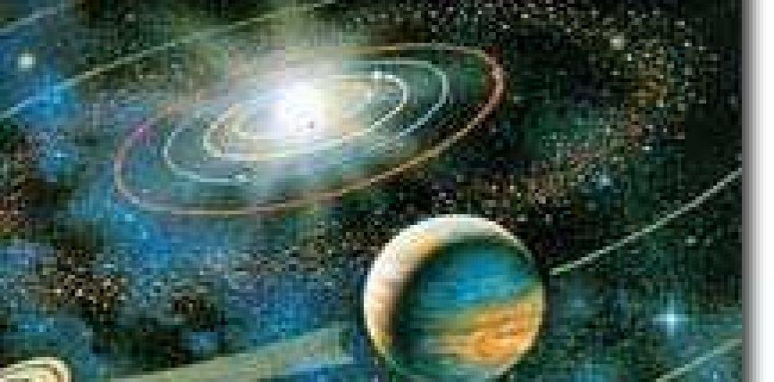 Forca e gravitetit dhe lëvizjet e orbitave – Mrekulli nga Kur'ani