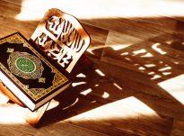 Çdo gjë që lidhet me Kuranin bëhet madhështore…