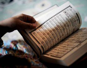 Një metodë e shkëlqyer ,për t'i bërë rukje (lexim Kurani) vetës,ndikimi i së cilës do të jetë më efektiv (me ndihmën e Allahut) sesa ai që të lexon dikush tjetër (të bën rukje)