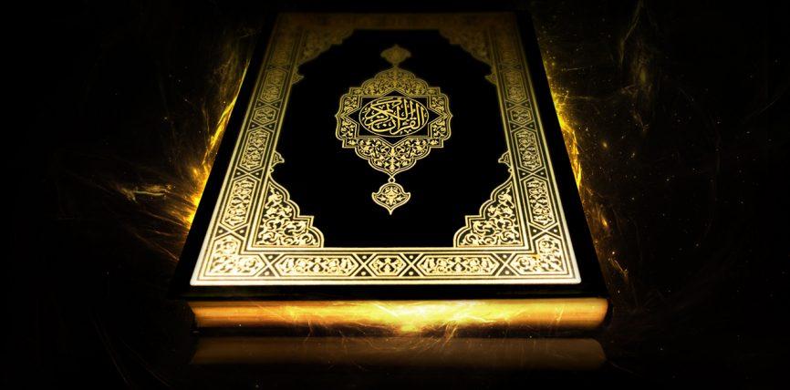 Kurani eshte sherim dhe meshire per besimtaret
