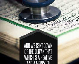 Kjo është lutja më e mirë për shërim nga çfarëdo sëmundje, qoftë ajo sëmundje shpirtërore, mendore apo fizike
