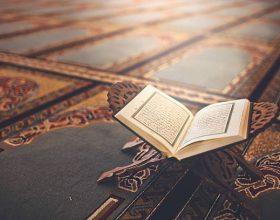 Fakte shkencore në Kur'an! Origjina e jetës, Universi, Qielli, Malet, Oqeanet! Argumente për ata që duan të besojnë!